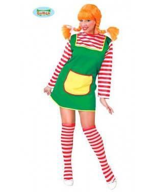 Costume Bambina Biricchina Donna