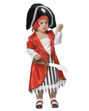 Costume da Pirata Bimba per Carnevale | La Casa di Carnevale