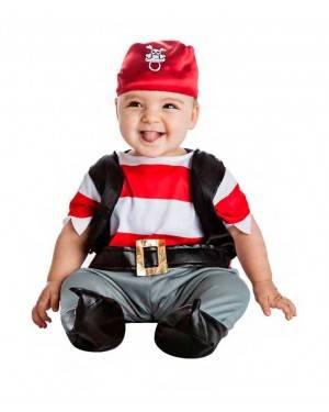 Costume Pirata Ciuccio per Carnevale   La Casa di Carnevale