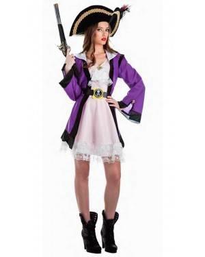 Costume Pirata Donna per Carnevale | La Casa di Carnevale