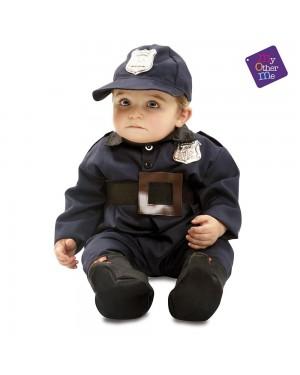 Costume Polizia Bimbi per Carnevale | La Casa di Carnevale