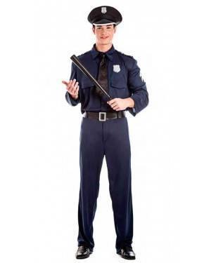 Costume Polizia Tg. M/L