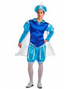 Costume Principe Azzurro per Carnevale | La Casa di Carnevale