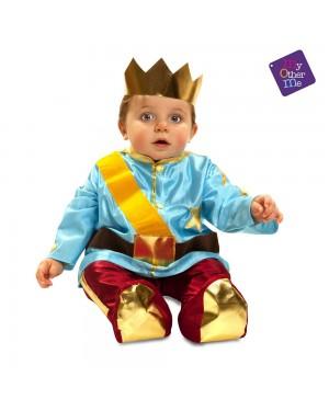 Costume Principe Blu Bimbo per Carnevale | La Casa di Carnevale