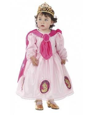 Costume da Principessa Bimba per Carnevale | La Casa di Carnevale