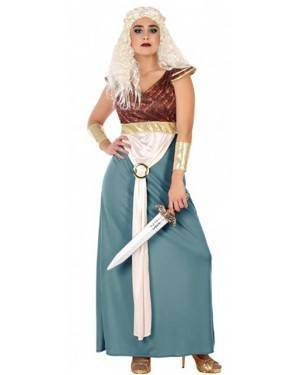 Costume Principessa Donna per Carnevale | La Casa di Carnevale