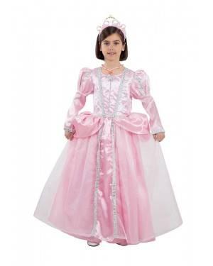 Costume da Principessa Rosa Bimba