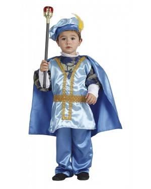 Costume da Principino Bimbo per Carnevale | La Casa di Carnevale