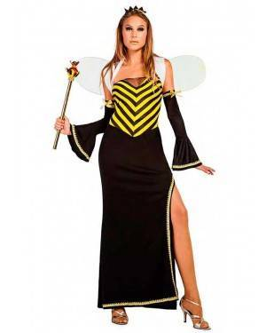Costume Regina Ape Tg. M/L