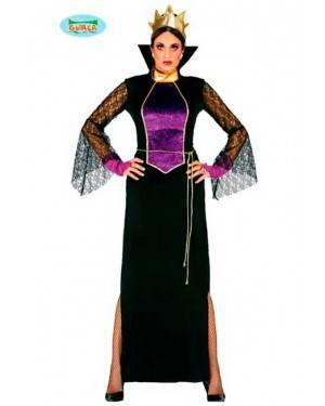 Costume Regina Male Adulto