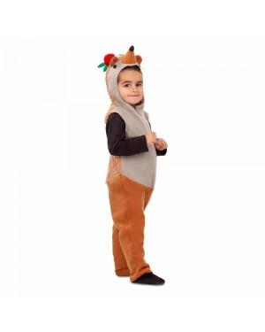 Costume Riccio Bambini per Carnevale | La Casa di Carnevale