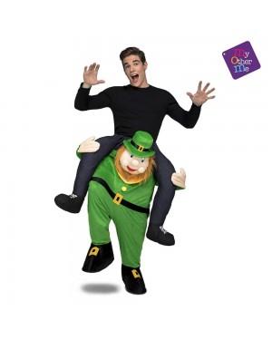 Costume Ride-On St. Patrick M/L per Carnevale | La Casa di Carnevale