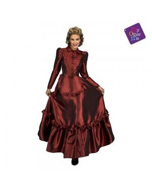 Costume Scarlett O'Hara M/L per Carnevale | La Casa di Carnevale