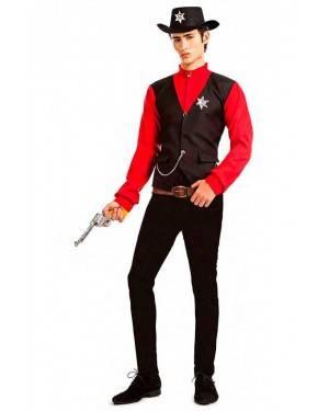 Costume Sheriff Tg. M/L