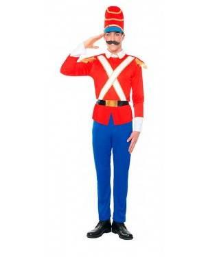 Costume Soldatino di Stagno Tg. M/L