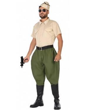 Costume Soldato Adulto per Carnevale | La Casa di Carnevale