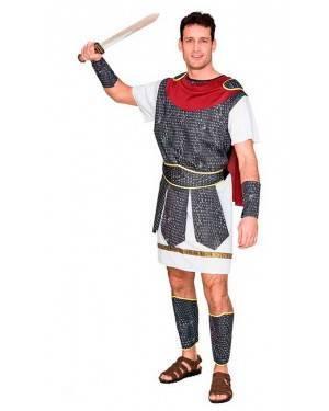 Costume Soldato Romano M/L