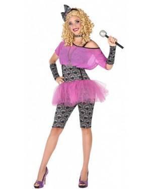 Costume Stella del Pop Donna per Carnevale | La Casa di Carnevale