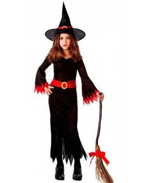 Costume Streghetta Nera per Carnevale | La Casa di Carnevale