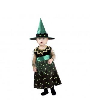 Costume Streguetta Occhi di Gatto Bimba per Carnevale   La Casa di Carnevale
