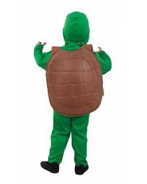 Costume da Tartaruga Bimbo
