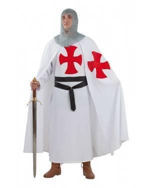 Costume da Templario Medievale