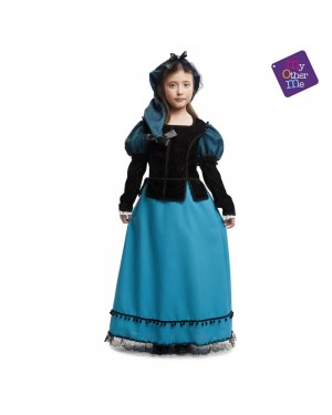 Costume Tipico Spagnolo Bambina per Carnevale | La Casa di Carnevale