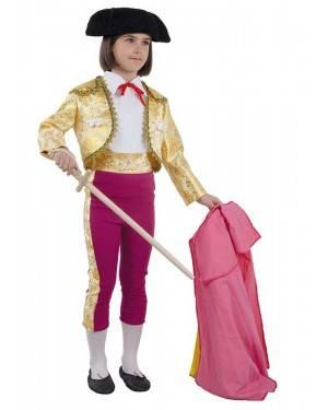 Costume da Torera Bambina