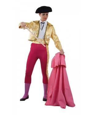 Costume da Torera Tradizionale Donna