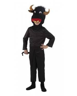 Costume da Toro Bambino per Carnevale | La Casa di Carnevale