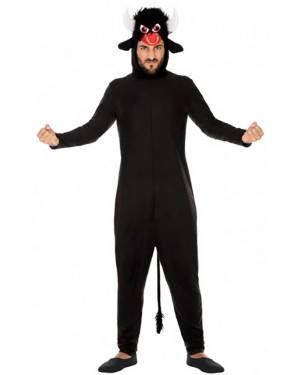 Costume Toro Furioso Adulto per Carnevale | La Casa di Carnevale