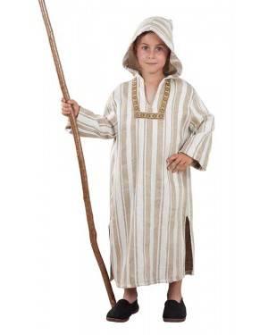 Costume Tradizionale Djellaba Arabo Bambino