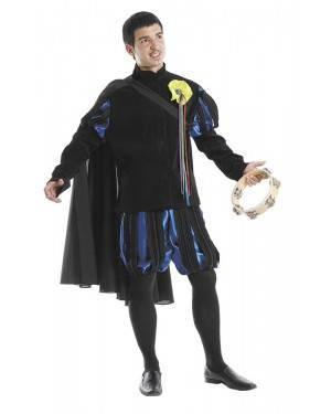 Costume da Tuno Adulto per Carnevale | La Casa di Carnevale