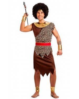 Costume Uomo Africano Tg. M/L