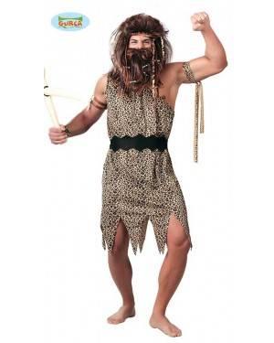 Costume Troglodita Adulto