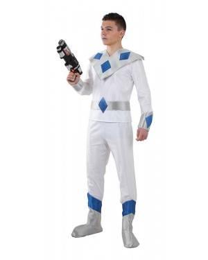 Costume da Uomo Della Galassia