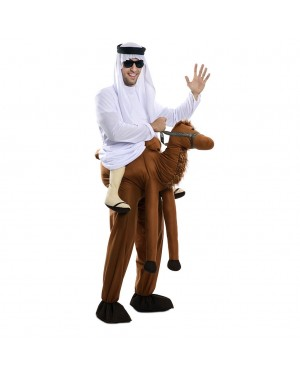 Costume Up! Carry Me-Ride On Cammello per Carnevale | La Casa di Carnevale