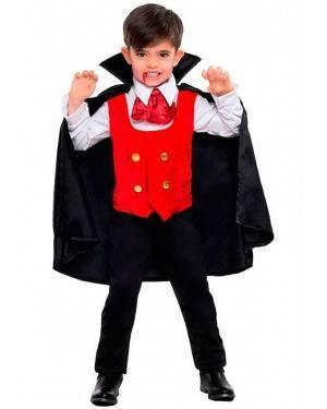 Costume Vampiro per Carnevale | La Casa di Carnevale