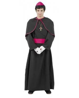 Costume da Vescovo Adulto XL