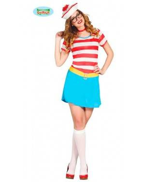 Costume Walle Donna