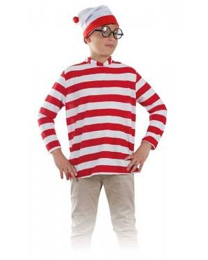 Costume da Wally Bambino per Carnevale | La Casa di Carnevale