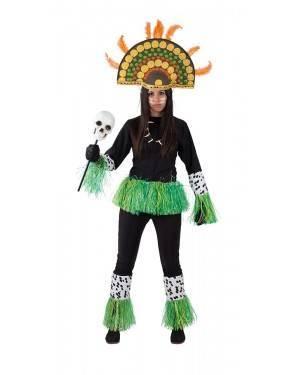 Costume da Zulù Donna