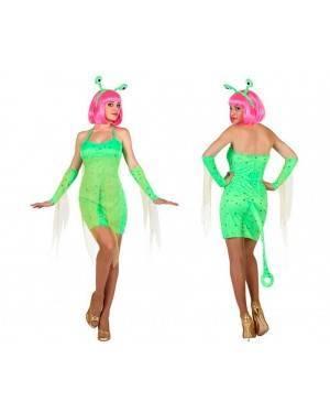 Costume Alien Sexy