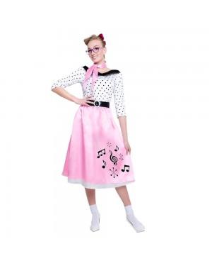 Costumi Anni'50 Donna per Carnevale | La Casa di Carnevale