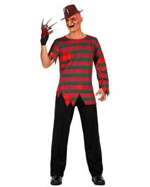 Costume Assassino Freddy