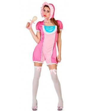 Costume Bebè Donna
