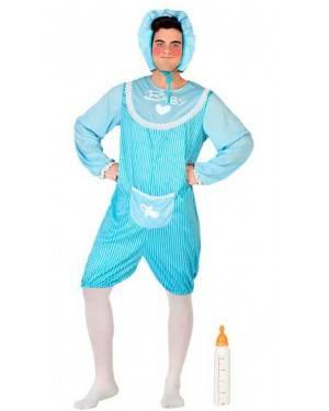 Costume Bebè Uomo
