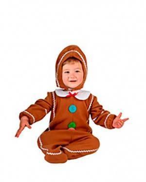Costume Biscotto Baby