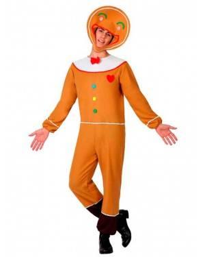 Costume Biscotto Tg. M/L