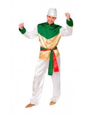 Costume Bollywood-Indu